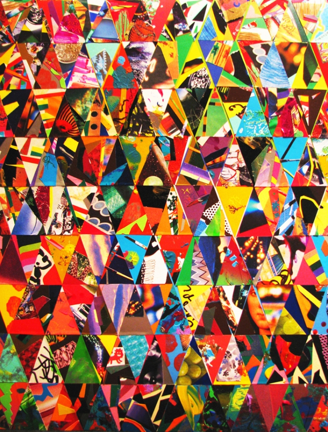 """Kurovskiy In Wondreland"" 2010 (40x30)"