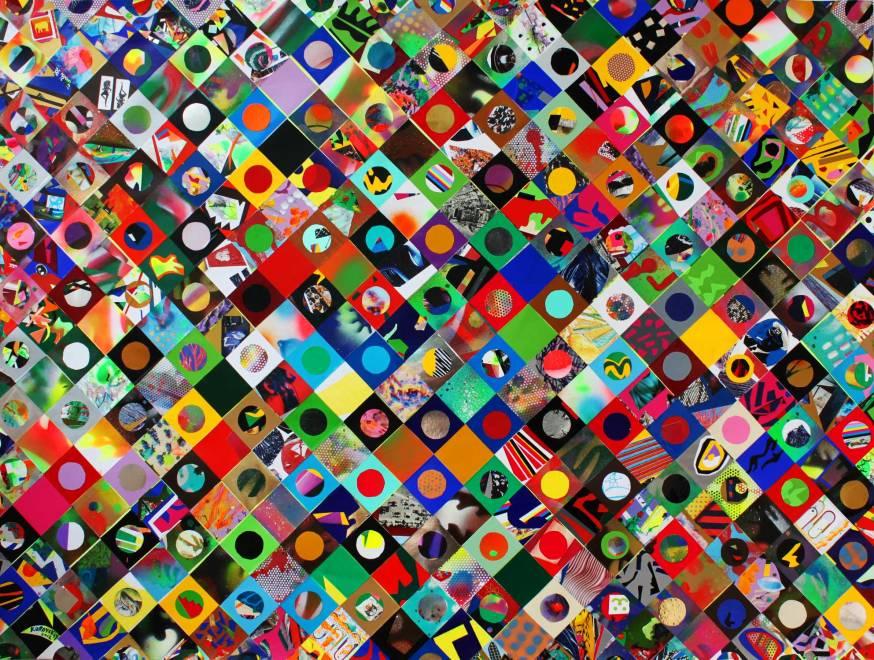 ''The Soul Sets'' 2012 (80x60 cm)