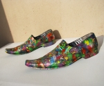 """Concert shoes of Evgen Hodosh"" 2011"