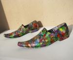 """""""Concert shoes of Evgen Hodosh"""" 2011"""