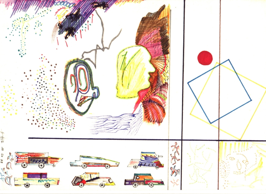 The Life and Death of Ayrton Senna 1995
