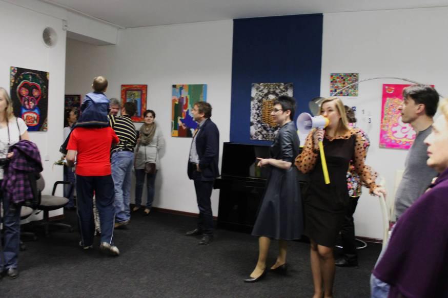 Artforum Kyiv UA 2014