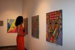 Bunkermuz Gallery, Ternopil UA 2014