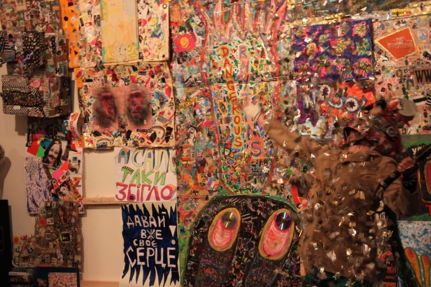 Plast Art Museum 2016
