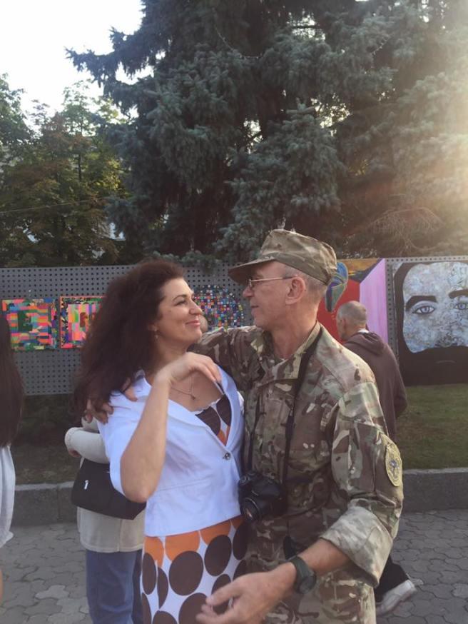 Chernihiv 2017