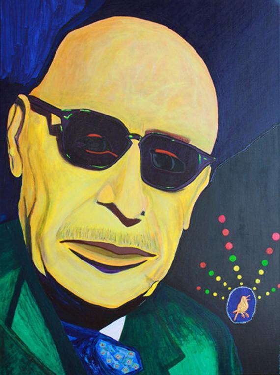 Igor Stravinsky. Le Rossignol 2013