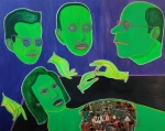 Shostakovich, Stravinsky and Prokofiev are dissecting Schnittke 2018