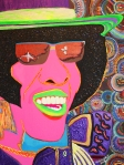 Sly Stone. Stand! 2012